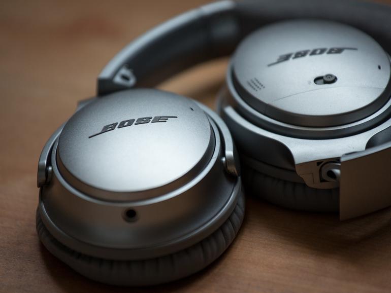 Spioniert Bose tatsächlich seine Kunden aus?