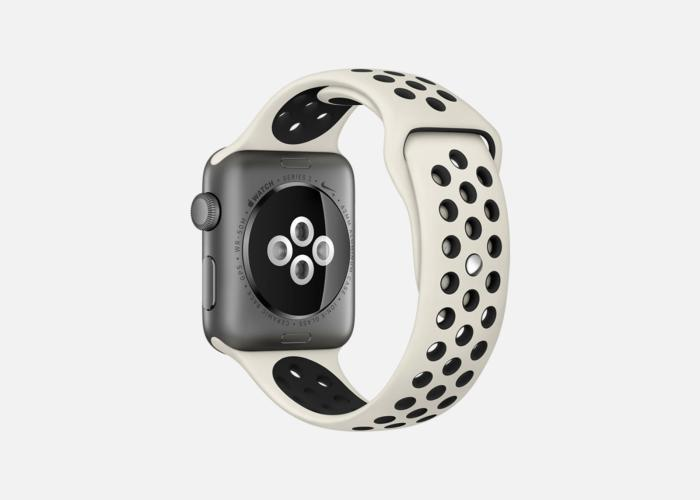 Limitierte Apple Watch NikeLab erschienen
