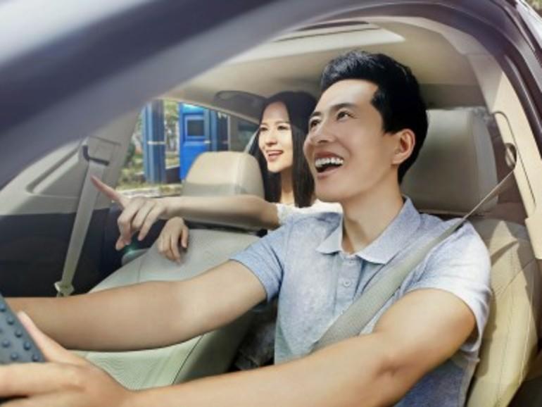Ein Investment für die Zukunft in China oder der Weg zum Apple Car?