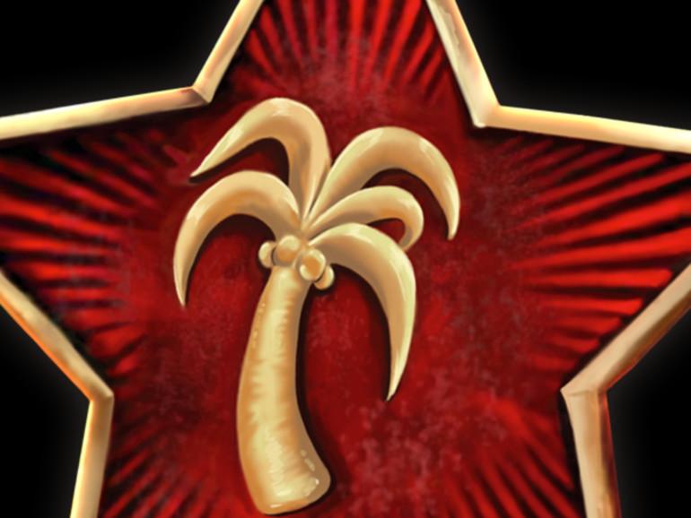 Tropico 4 App-Logo