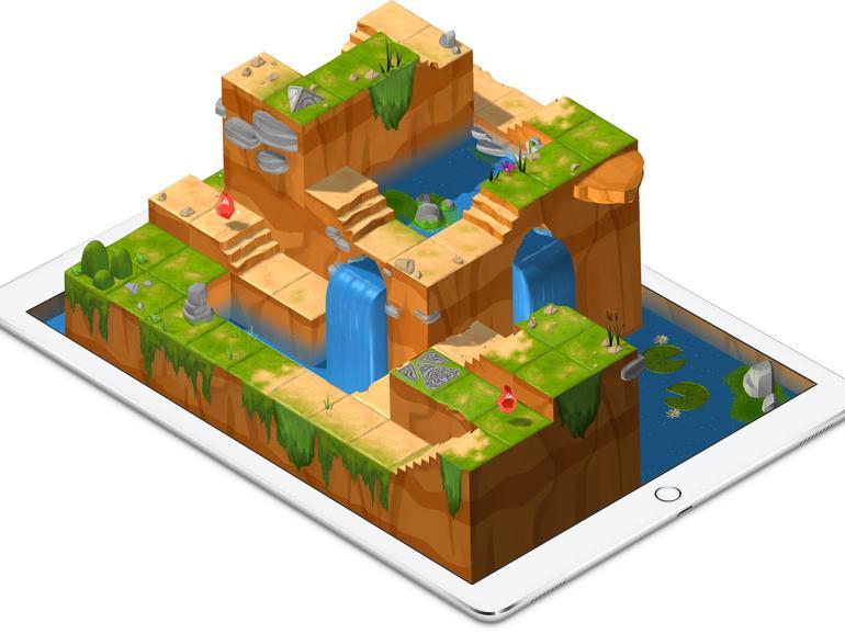 Abbildung zu Apples Playground
