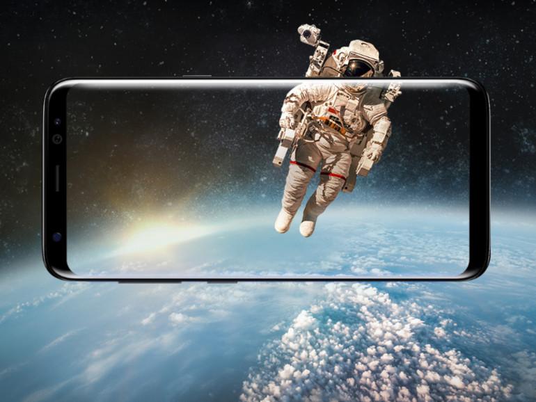 Das Galaxy S8