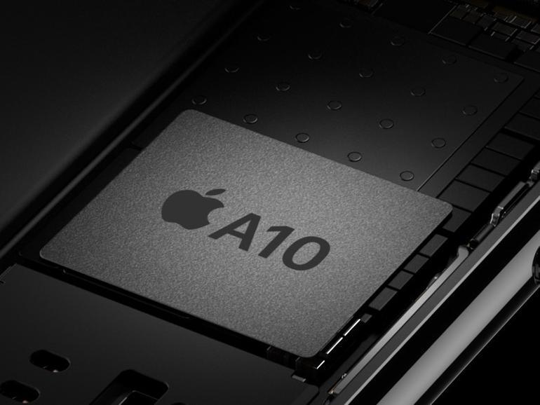IPhone 8: Die Produktion des A11-Chip ist gestartet