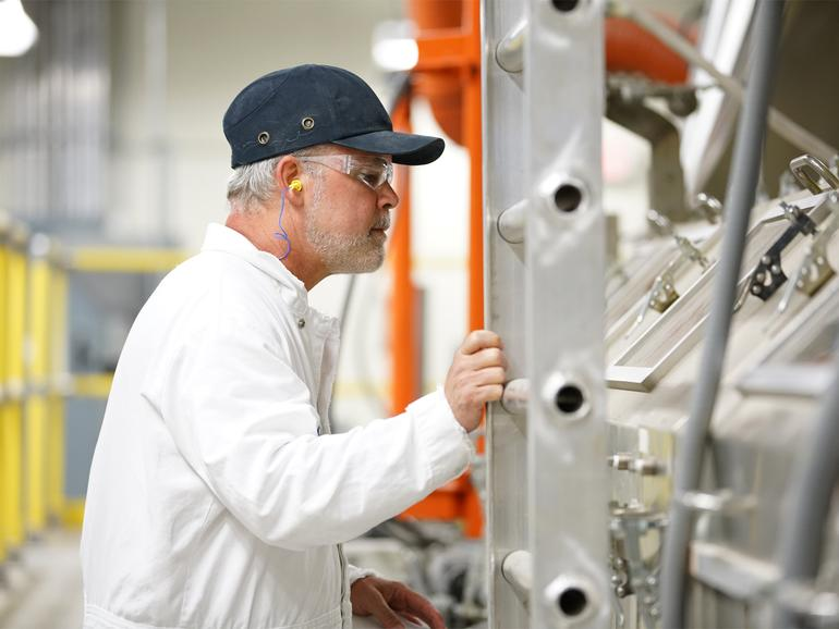 Apple investiert in Gorilla Glass Hersteller Corning