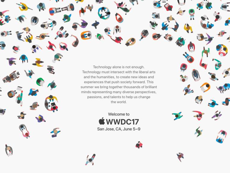 WWDC 2017 in San Jose