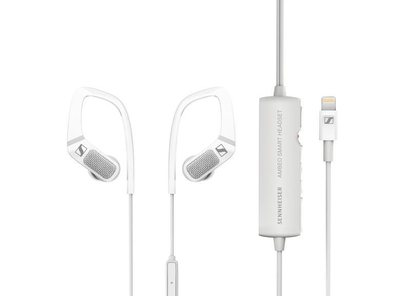Ambeo Smart Headset mit Lightning-Anschluss