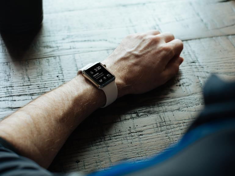 Apple Watch: Bald Bljtz und Smart Bands gegen Diabetes?
