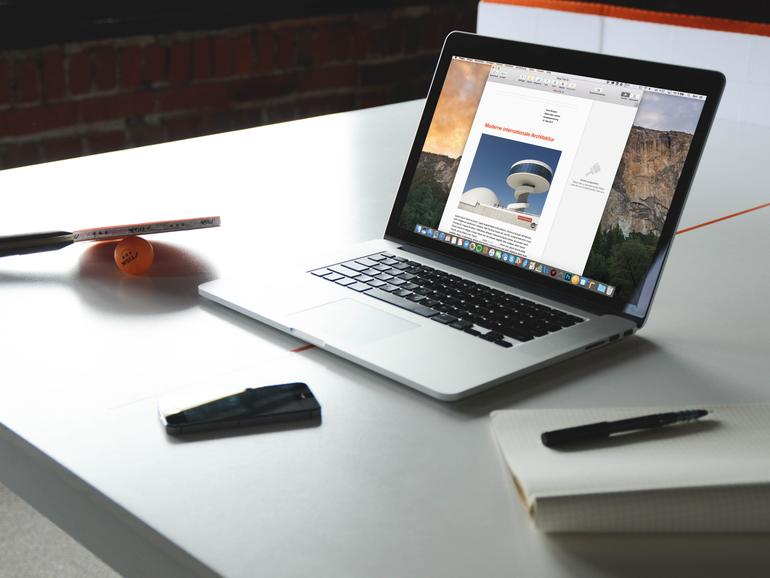 Ihr Mac kann Ihnen bei der Rechtschreibung helfen