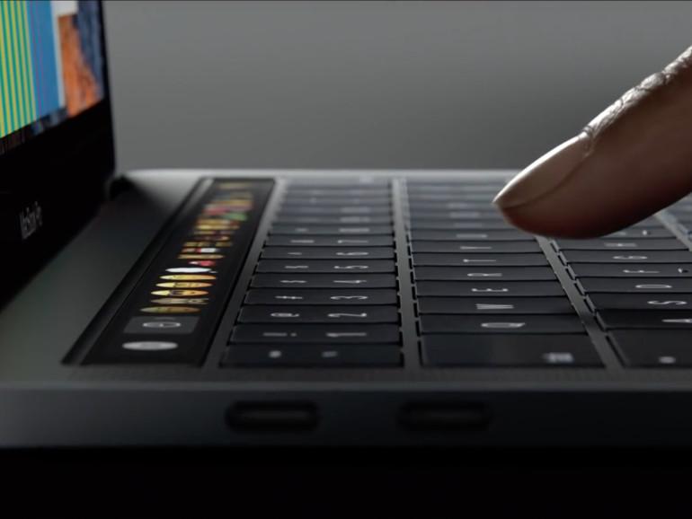 """Erwartet uns schon bald eine neue """"MacBook Pro""""-Generation?"""