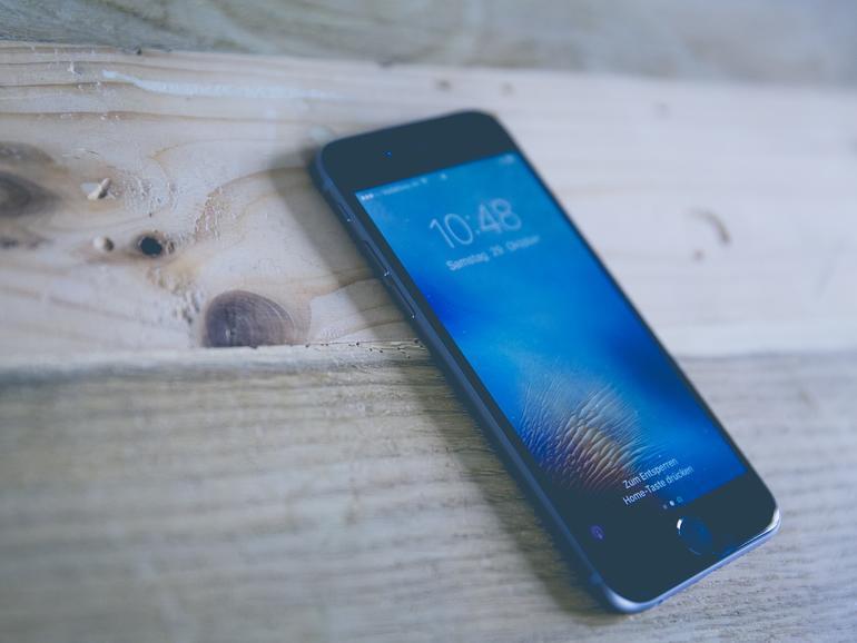 3D Touch an aktuellen LCD-iPhones ist günstiger als beim kommenden OLED-Modell
