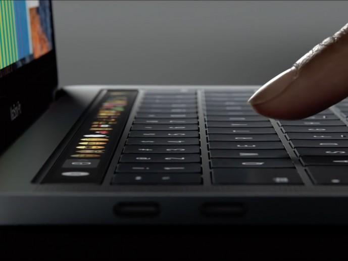 WWDC 2017: Apple soll allen MacBooks ein Upgrade spendieren