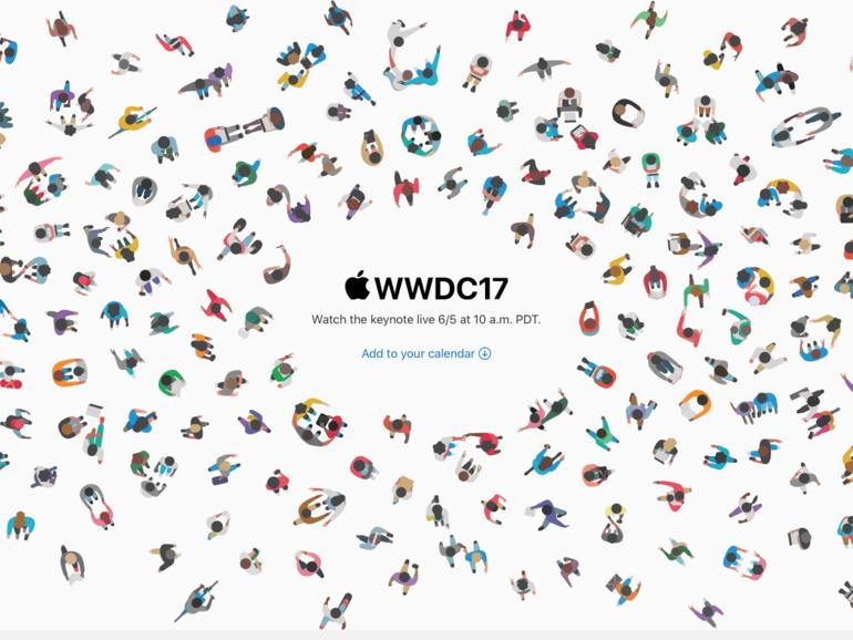 WWDC 2017: Apple will angeblich neue MacBooks vorstellen
