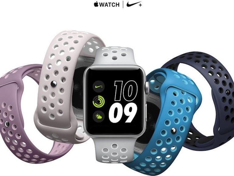 """Nikes neue """"Apple Watch"""