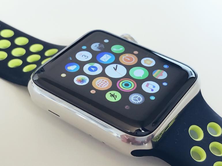 Was bringt die WWDC 2017 für die Apple Watch?