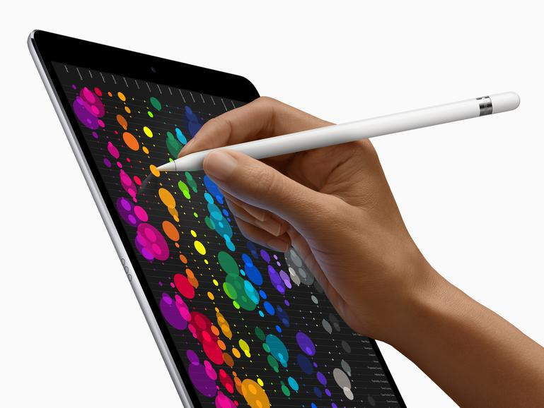 iPad Pro 10,5 Zoll mit Apple Pencil