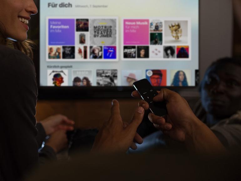 Auch in diesem Jahr steht Siri auf tvOS wieder im Fokus