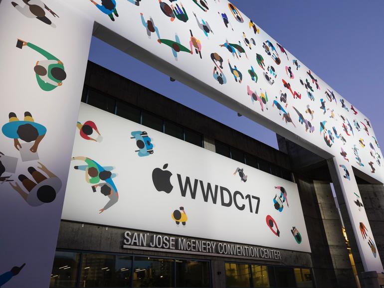 Apple eröffnete die WWDC 2017 mit einer Keynote, in deren Rahmen zahlreiche Produktneuheiten vorgestellt wurden.