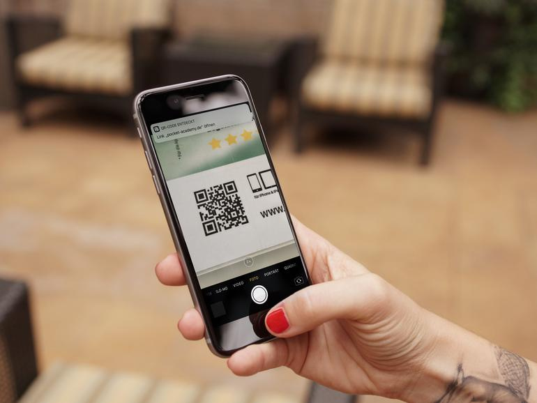 Apple gibt NFC-Nutzung teilweise frei