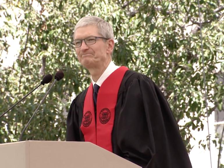 Apple Car: Tim Cook bestätigt erstmals Apple-Projekt für