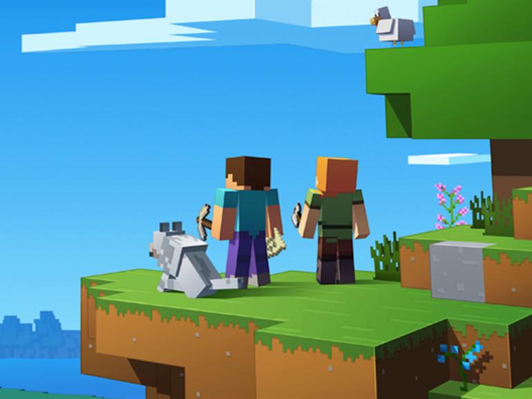 Minecraft IOSSpieler Können Bald Mit Windows Und AndroidNutzer - Minecraft spieler melden
