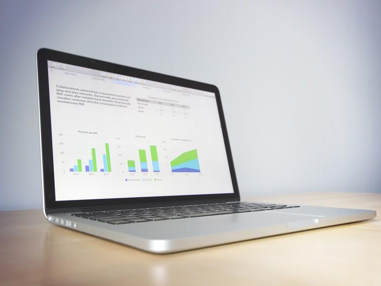 Numbers ist eine gute Alternative zu Microsoft Excel