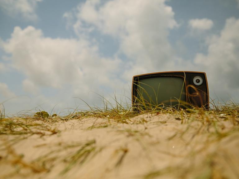 Apple möchte mehr Fernsehen machen