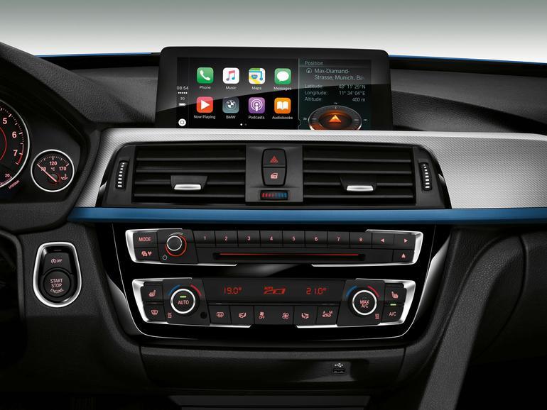 Die Kunden von BMW konfigurieren ihr Auto fast immer zuhause – 3 Millionen mal im Monat.