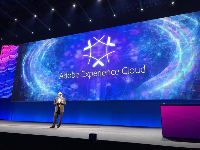 Keynote auf dem Adobe Summit 2017