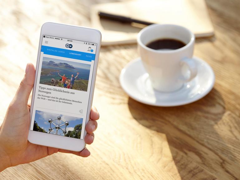 Das Sind Besten News Apps Für Das Iphone Mac Life
