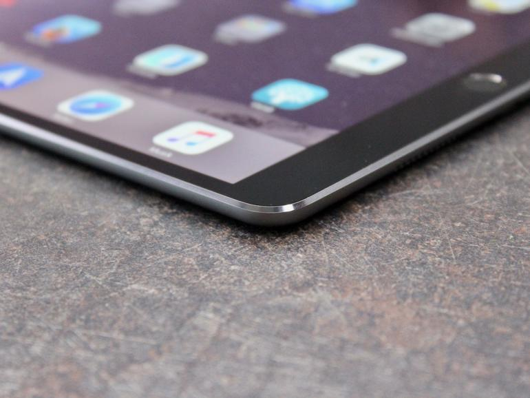 Apple IPad Pro 10.5 Mit LTE Im Test