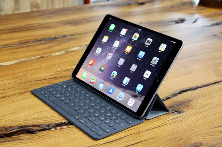 apple ipad pro 10 5 mit lte im test mac life. Black Bedroom Furniture Sets. Home Design Ideas