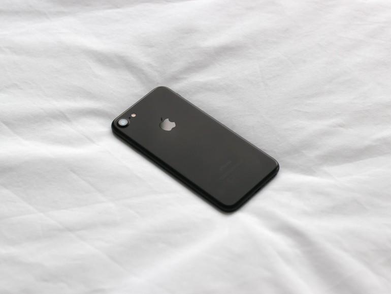 IPhone 8: Gesichtsscan soll Fingerabdrucksensor ersetzen