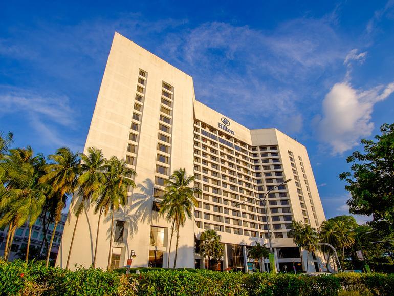 Hilton Hotels begeistert von iPhone-Schlüsseln