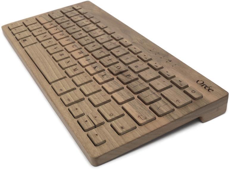 Orée Bluetooth-Tastatur