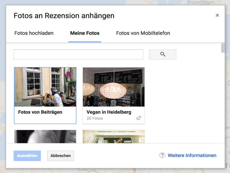 Clevere Tricks für Google Maps
