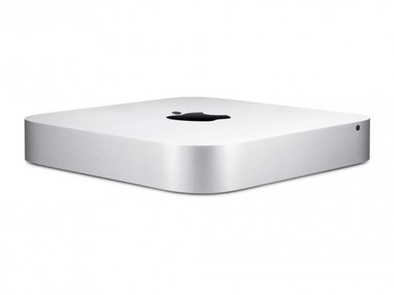 Mac Mini erhielt über 1.000 Tage kein Update