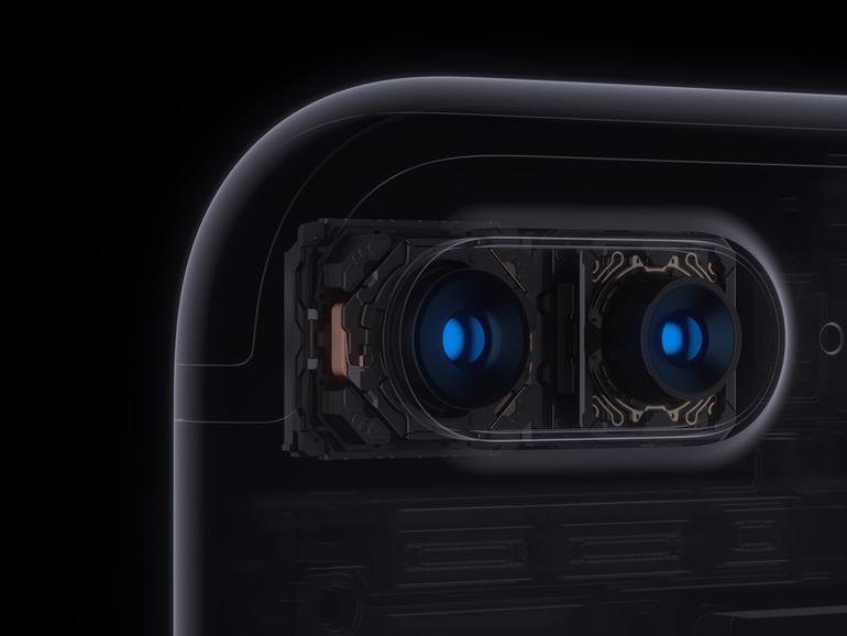 Mit dem iPhone 7 Plus hat Apple die Dual-Kamera eingeführt
