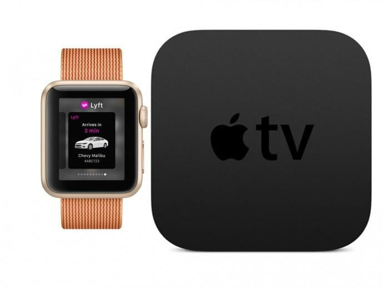 Apple aktualisiert macOS, tvOS, iOS und watchOS