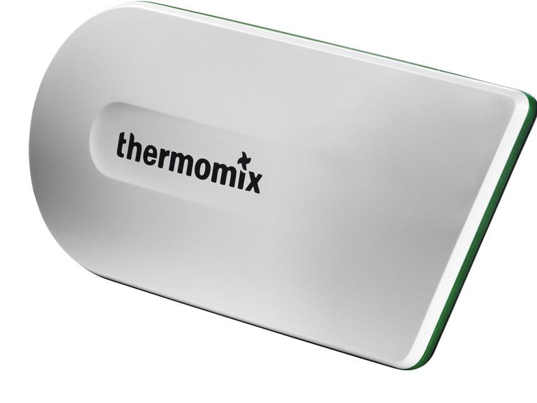 Cook-Key des Thermomix