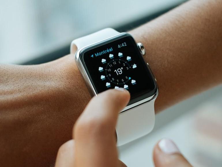 Das Design der Apple Watch soll sich kaum ändern.