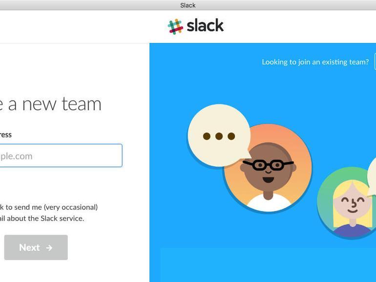 Slack am Mac, iPhone und iPad: Teamarbeit neu gedacht