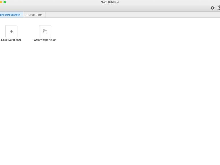 Die günstige Filemaker-Alternative: So funktioniert die Datenbank-App Ninox
