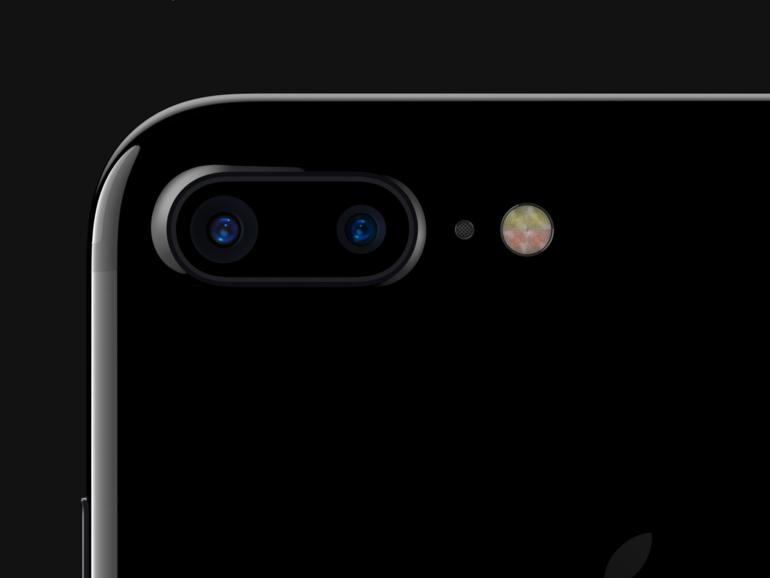 Die Kamera des iPhone 7 Plus hat es Vic Gundotra angetan.