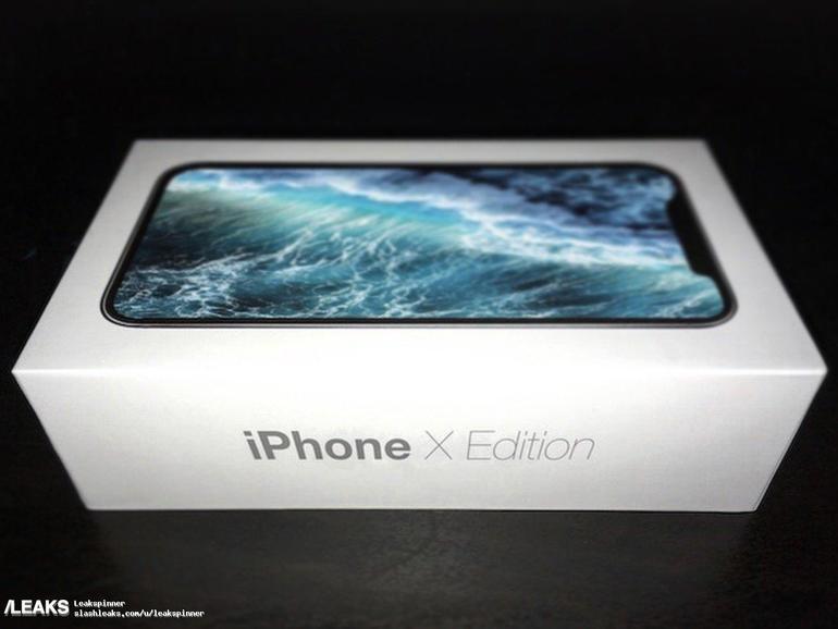 In HomePod-Firmware gefunden: Apple verrät Design des nächsten iPhone