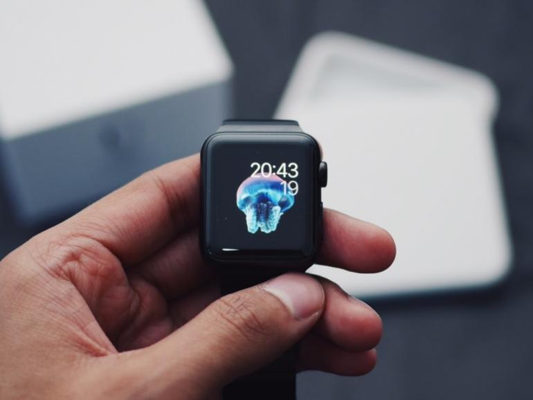 Endlich: Apple Watch kommt 2017 mit LTE und neuem Gehäuse