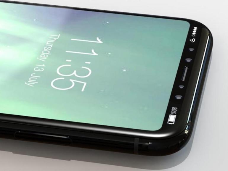 Wird das iPhone 8 der Überwachungsalptraum?