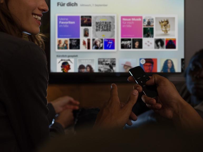 Das neue Apple TV könnte tatsächlich 4K-Unterstützung erhalten