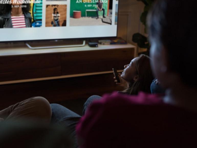 Öffentliche Beta 4 von tvOS 11 für Apple TV erhältlich