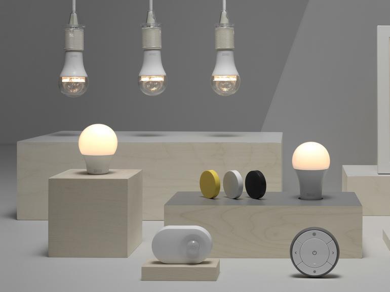tr dfri ikeas smarte lampe ab herbst mit siri steuern mac life. Black Bedroom Furniture Sets. Home Design Ideas
