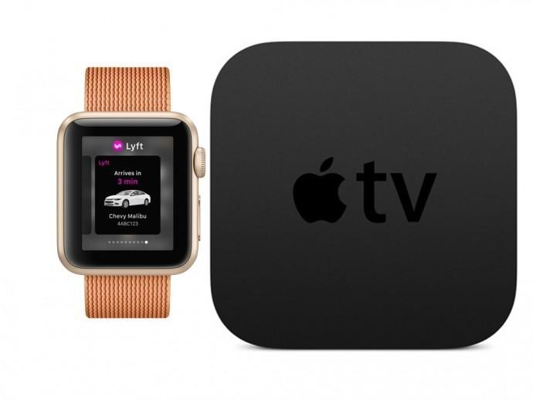 watchOS 4 und tvOS 11 als Beta 6 erschienen